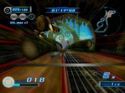 Sonic Riders : Zero Gravity   16