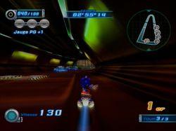Sonic Riders : Zero Gravity   19