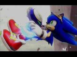 Sonic Riders : Zero Gravity   21