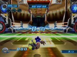 Sonic Riders : Zero Gravity   5