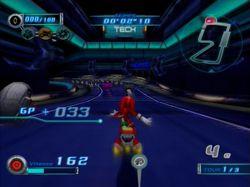 Sonic Riders : Zero Gravity   6