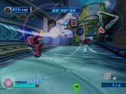 Sonic Riders : Zero Gravity   7