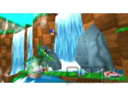 Sonic Rivals - img10