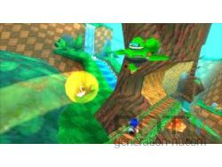 Sonic Rivals - img11