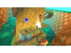 Sonic Rivals - img12