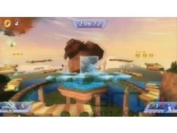 Sonic Rivals - img7