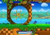 Sonic Runners disponible gratuitement sur Android et iOS