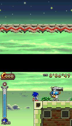 Sonic Rush Adventure   1