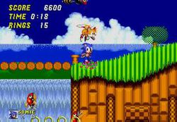 Sonic the hedgehog 2 image 1