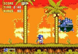 Sonic the Hedgehog 3   1