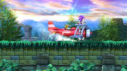 Sonic The Hedgehog 4 : Episode 2 - 1