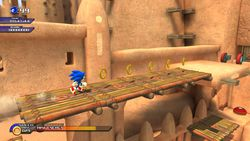 Sonic Unleached   1