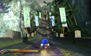 Sonic Unleashed 2