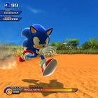 Sonic Unleashed : vidéo gameplay