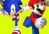 Sonic plus fort que Mario ?