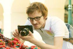 Sony accessoire photo Xperia Honami i1