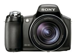 Sony APN Bridge HX1_Front