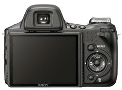 Sony APN Bridge HX1_rear