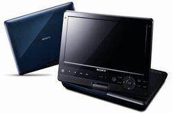 Sony BDP-SX1L