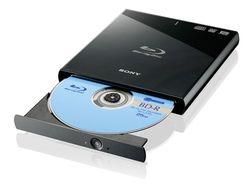 Sony BDX-S500U