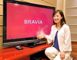 Sony Bravia V5