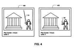 Sony - brevet démos dégradables - 2