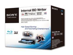 Sony BWU-500S boîte