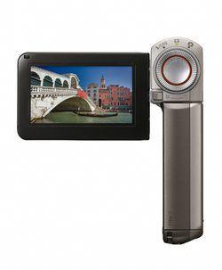 Sony camescope HG TG7_dos