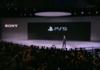Sony PS5 : une page officielle de la nouvelle PlayStation