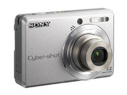Sony cyber shot s730
