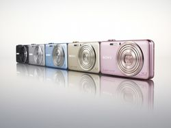 Sony Cyber-Shot WX50