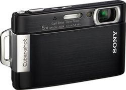 Sony cybershot dsc t200
