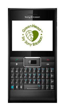 Sony Ericsson Aspen 01