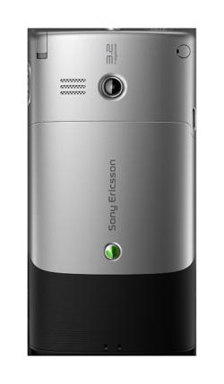 Sony Ericsson Aspen 02