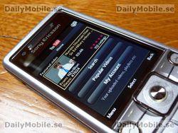 Sony Ericsson C510 1