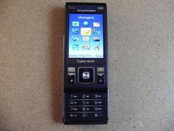 Sony Ericsson C905 08