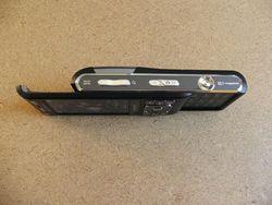 Sony Ericsson C905 11