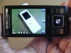 Sony Ericsson C905 15