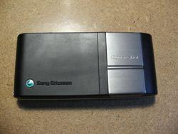 Sony Ericsson C905 c