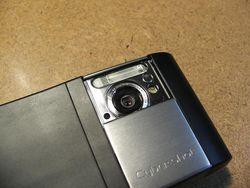 Sony Ericsson C905 e