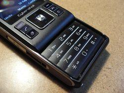 Sony Ericsson C905 f