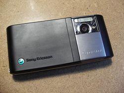 Sony Ericsson C905 d