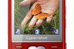 Sony Ericsson Cyber-shot C903 01