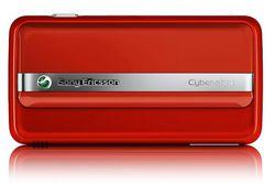Sony Ericsson Cyber shot C903 02