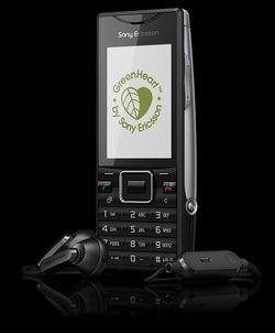 Sony Ericsson Elm 01