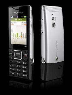 Sony Ericsson Elm 02