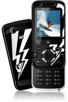 Sony-Ericsson F305 Quicksilver 2