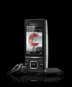 Sony Ericsson Hazel 01