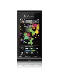 Sony Ericsson Idou 1