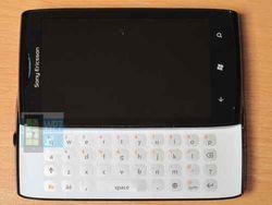 Sony Ericsson Jolie 1